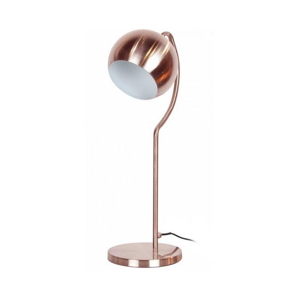 Lampa stołowa Shabby Copper