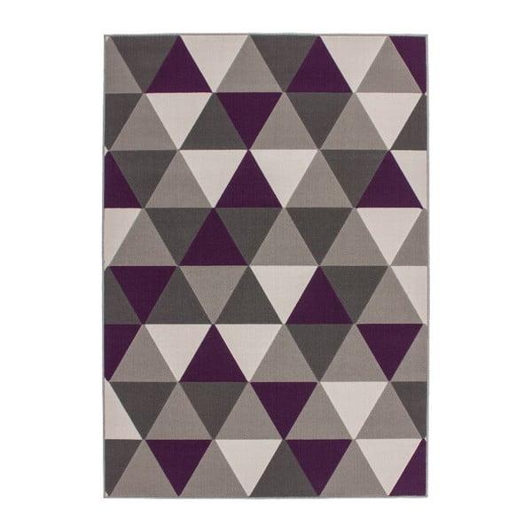 Dywan Stella 200 Multi Violet, 160x230 cm