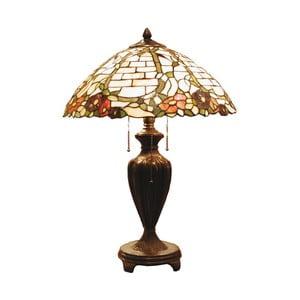 Lampa stołowa Tiffany Metkap