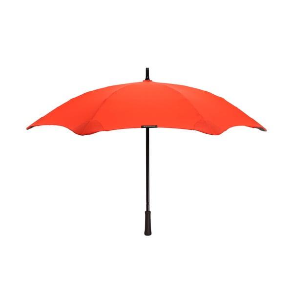Super wytrzymały parasol Blunt Mini 97 cm, czerwony