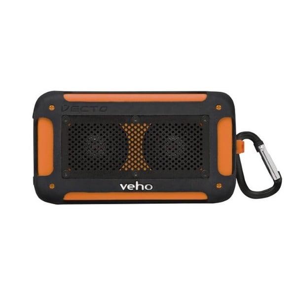 Wodoodporny głośnik sportowy i ładowarka Vecto VXS Mini