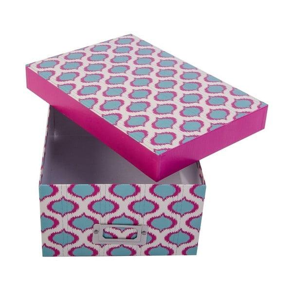 Pudełko Tropica