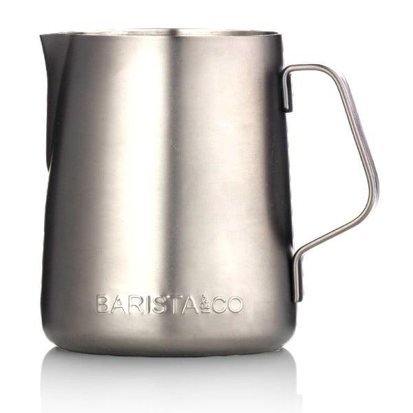 Dzbanek do mleka Barista 350 ml, stal nierdzewna
