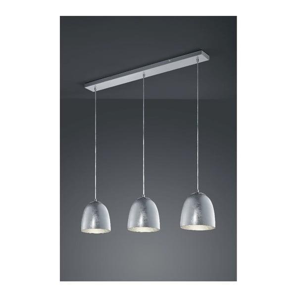 Lampa sufitowa Ontario Silver