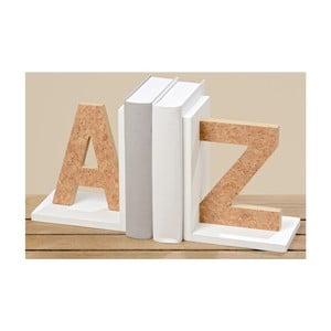 Podpórka do książek Kork AZ