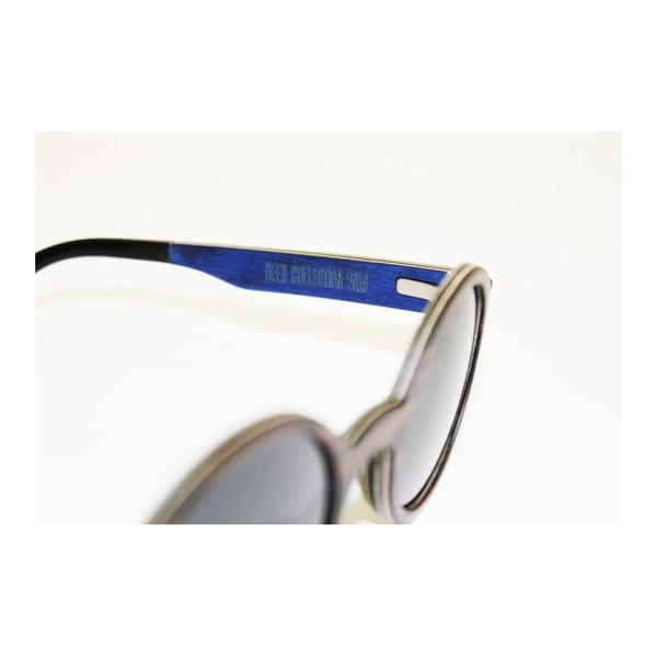 Okulary drewniane Andwe Modelo