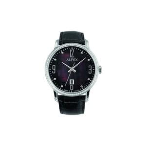 Zegarek damski Alfex 5670 Metallic/Black