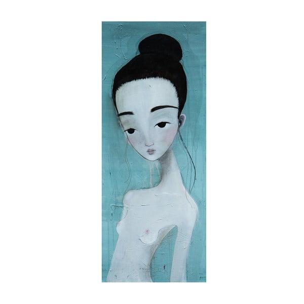 Plakat autorski: Léna Brauner 6411401519024, 60x130 cm
