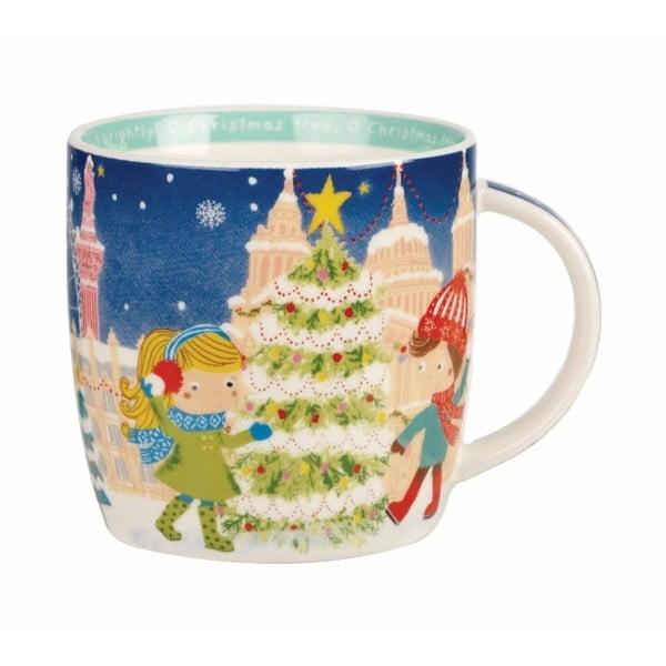 Komplet   śniadaniowy Churchill Oh Christmas Tree