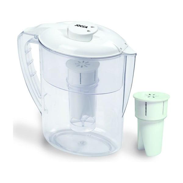 Dzbanek do filtrowania wody Jocca