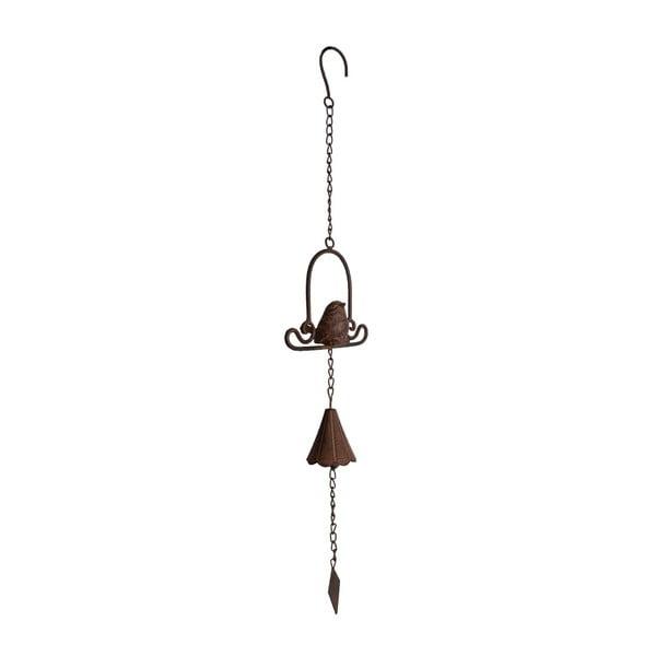 Dekoracyjny dzwoneczek wiszący Antic Line Bird