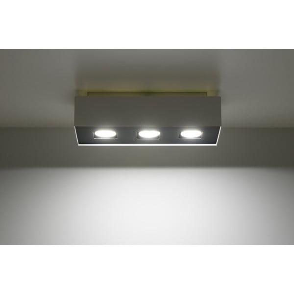 Biała lampa sufitowa Nice Lamps Hydra 3