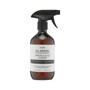 Naturalny płyn do mycia luster o zapachu pomarańczy i różowego grapefruita Ladelle