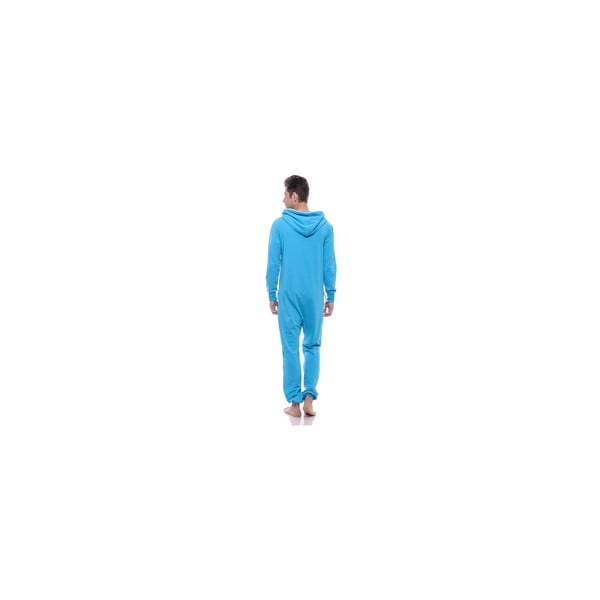 Kombinezon po domu Streetfly Thin Sky Blue, M, unisex