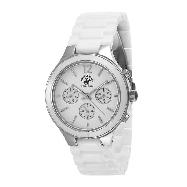 Zegarek BHPC Sporty White