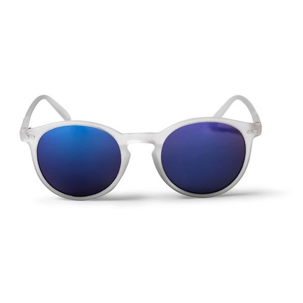 Przezroczyste okulary przeciwsłoneczne Cheapo Ericeira