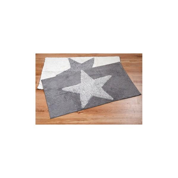 Zestaw 2 dywanów Stars, 120x70 cm
