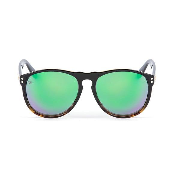 Okulary przeciwsłoneczne Wolfnoir Balto Bicome Green