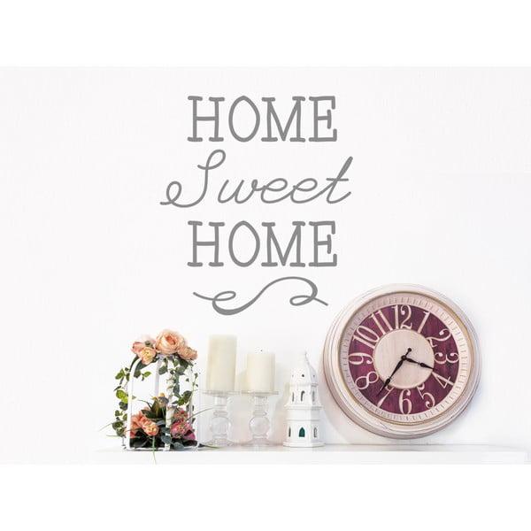 Naklejka dekoracyjna Sweet Home