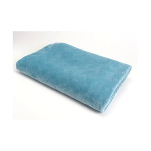 Koc Zak Duck Blue, 170x130 cm
