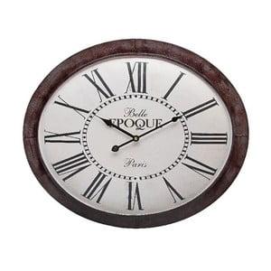 Zegar naścienny Belle Epoque, 61 cm