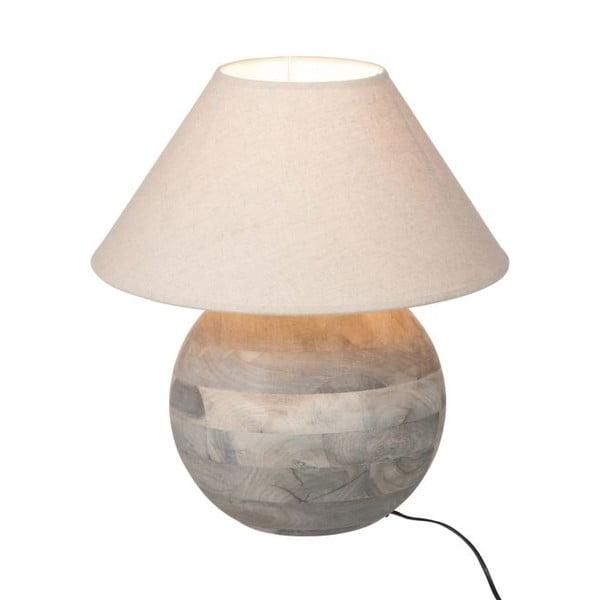 Lampa stołowa Barn Grey, 59 cm