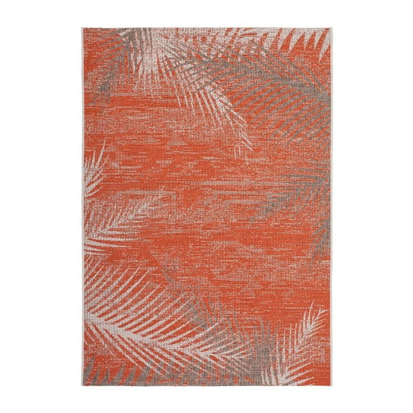 Dywan Tropical 330 Red Leaf, 160x230 cm