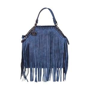 Niebieska torebka Giorgio di Mare Straps