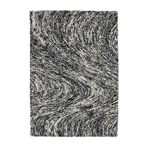 Dywan Inca Black, 120x170 cm