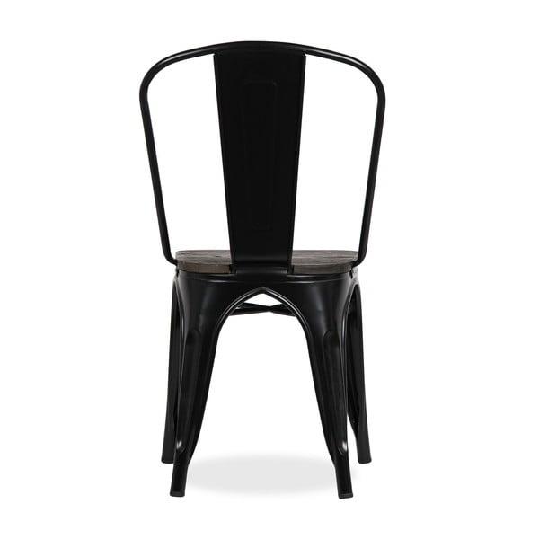Krzesło Terek Black