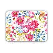 Zestaw 4 mat stołowych Cooksmart England Floral Romance
