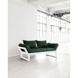 Sofa Karup Edge White/Botella