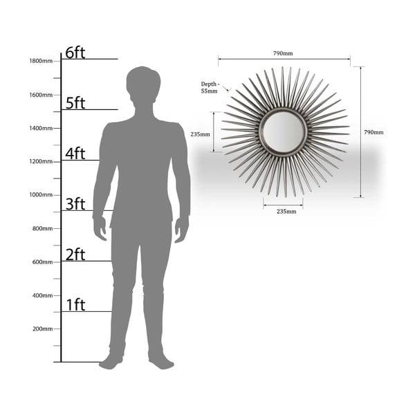 Lustro Alfano, 78 cm