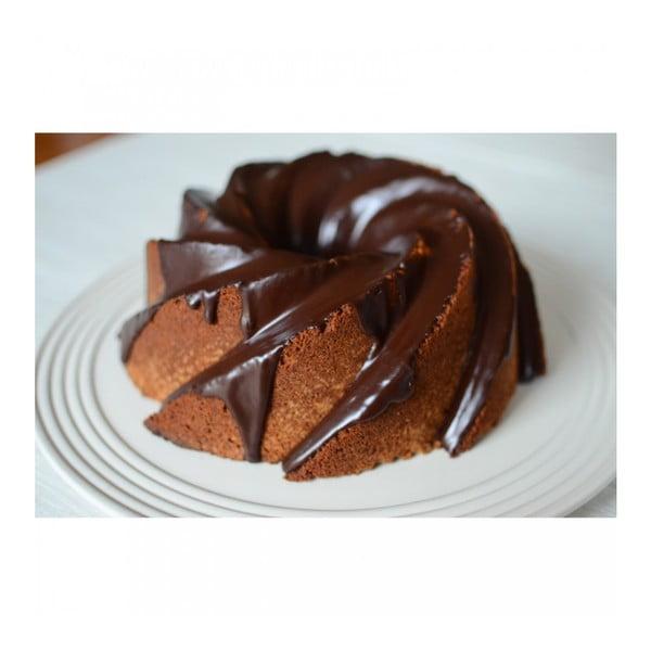 Zestaw formy do babki Rondo i formy na ciasteczka bądź czekoladki