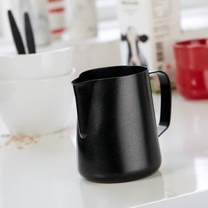 Mlecznik Steel Function Milk Black, 600 ml