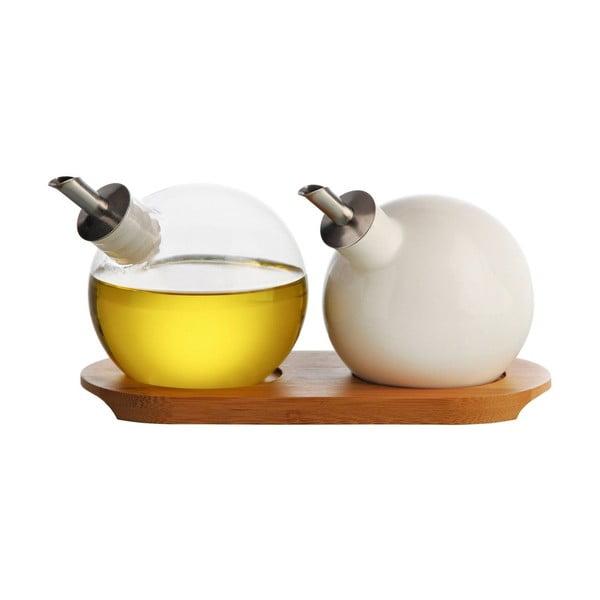 Pojemniki na oliwę i ocet Orb