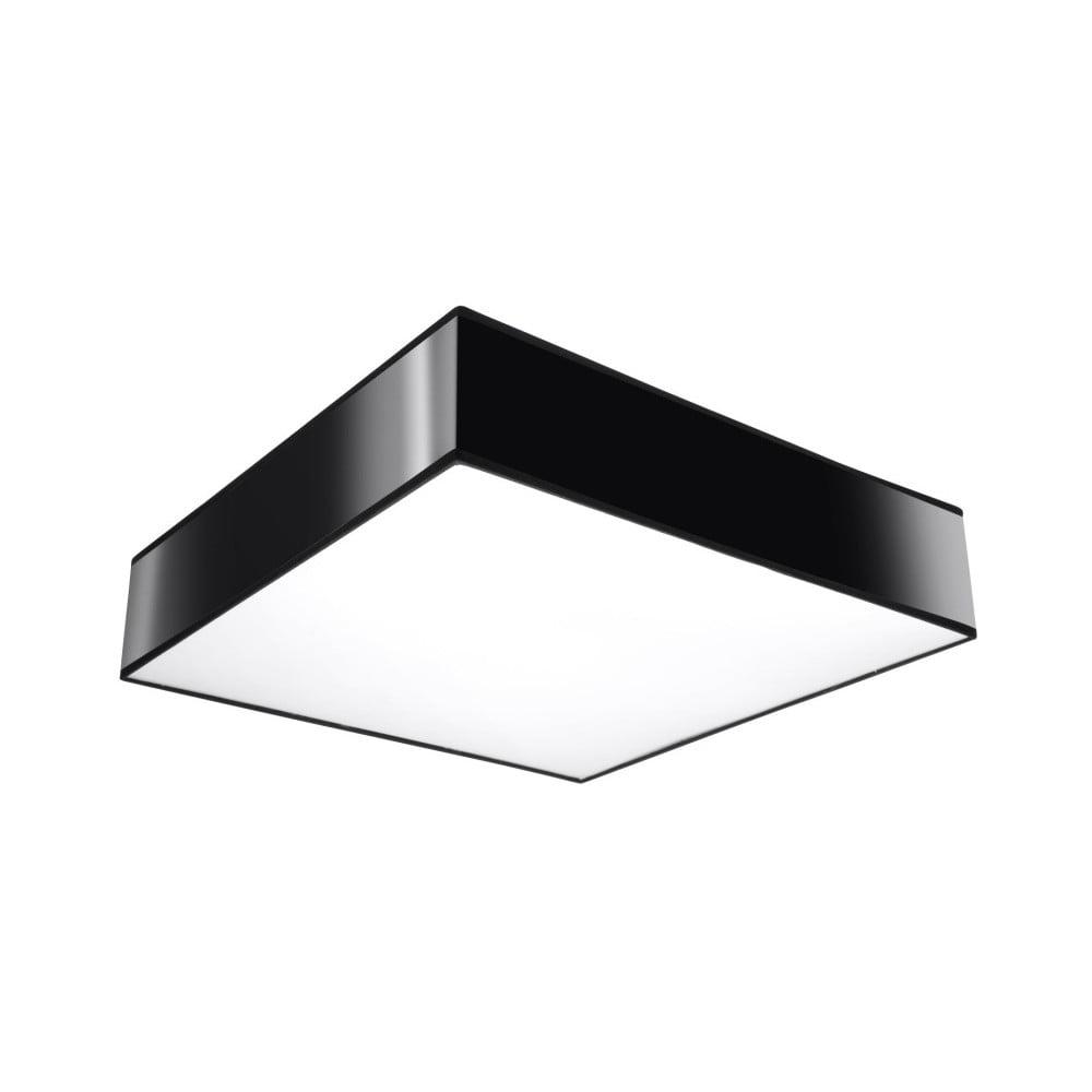 Czarna lampa sufitowa Nice Lamps Mitra Ceiling 45