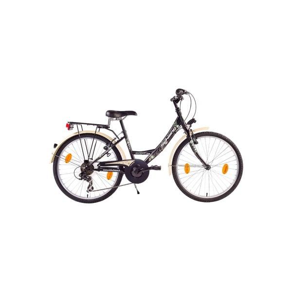 """Rower miejski Shiano 279-16, roz. 24"""""""