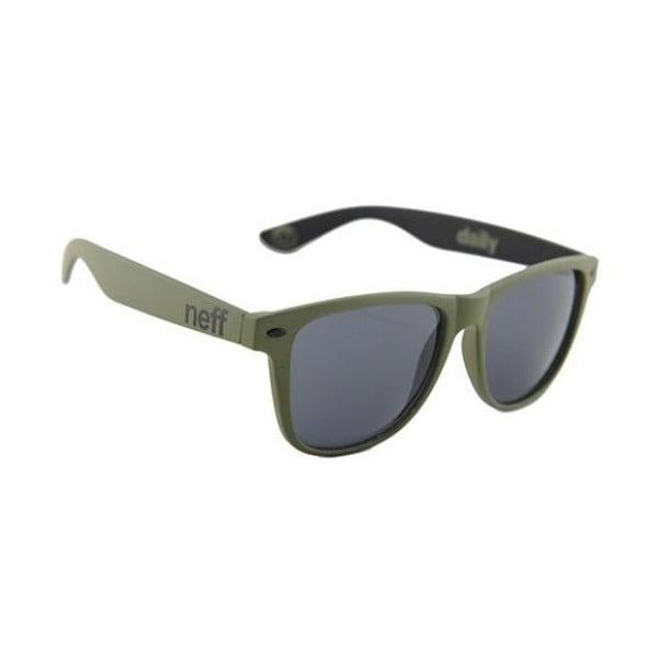 Okulary przeciwsłoneczne Neff Daily Military Soft