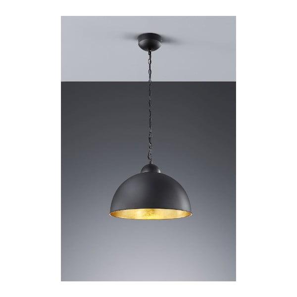 Lampa wisząca Romino II Blackie
