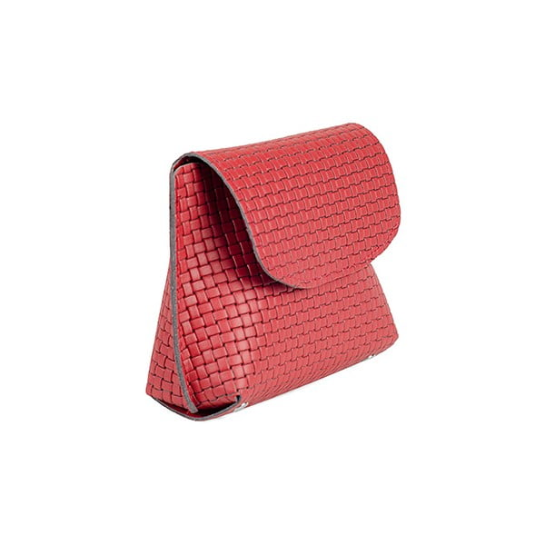 Torebka Milly Woven Red