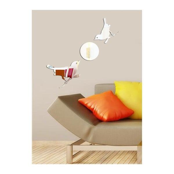 Lustro dekoracyjne Birds Moon