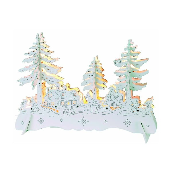 Świecąca dekoracja Christmas Decor