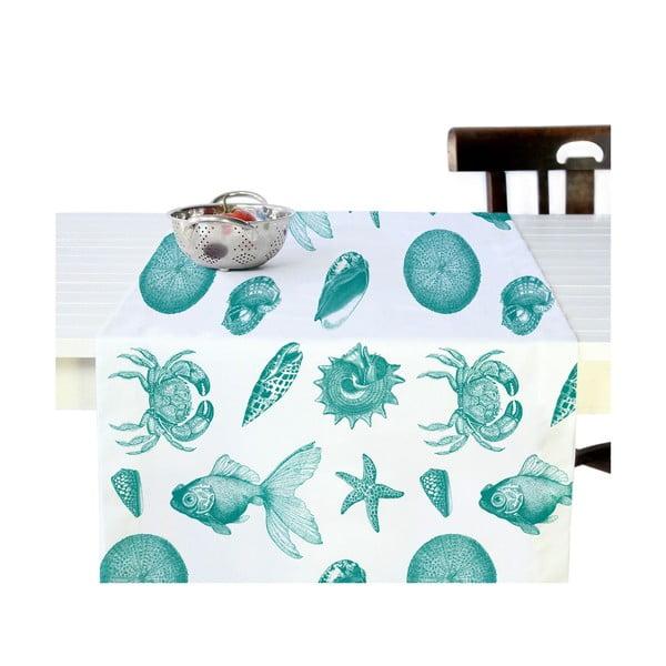 Bieżnik na stół Blue Sea