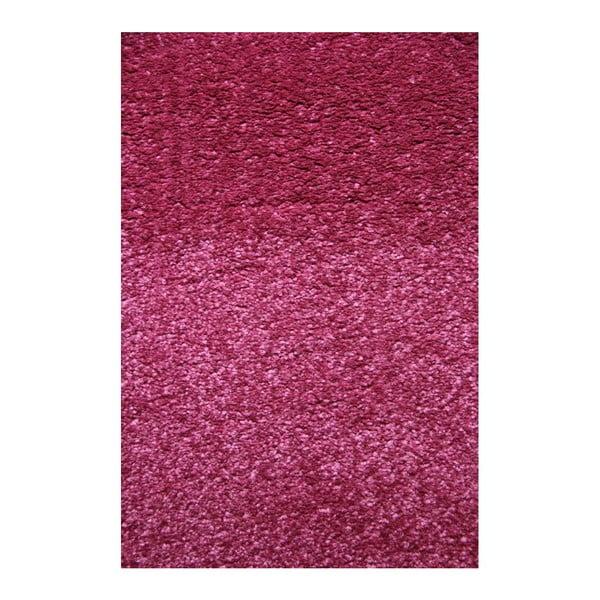Różowy dywan Eko Rugs Young, 120x180cm