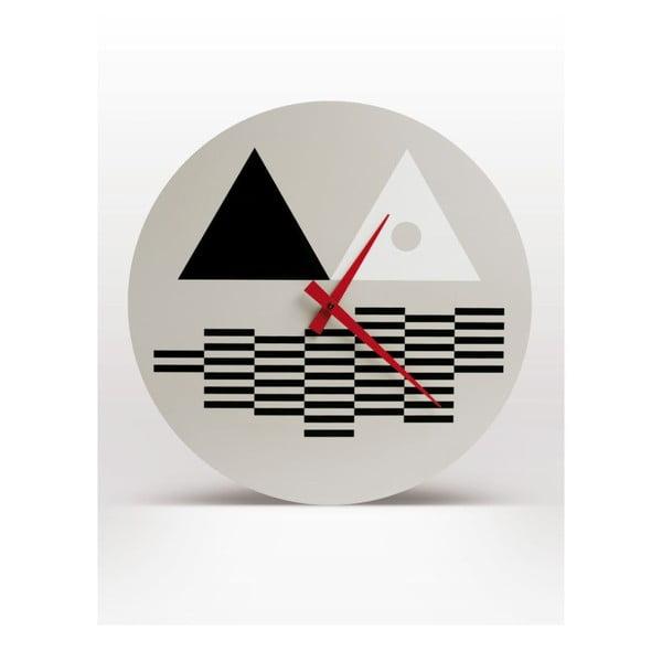 Zegar ścienny Lake, 40 cm