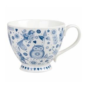Duża filiżanka porcelanowa Churchill China Penzance, 415 ml