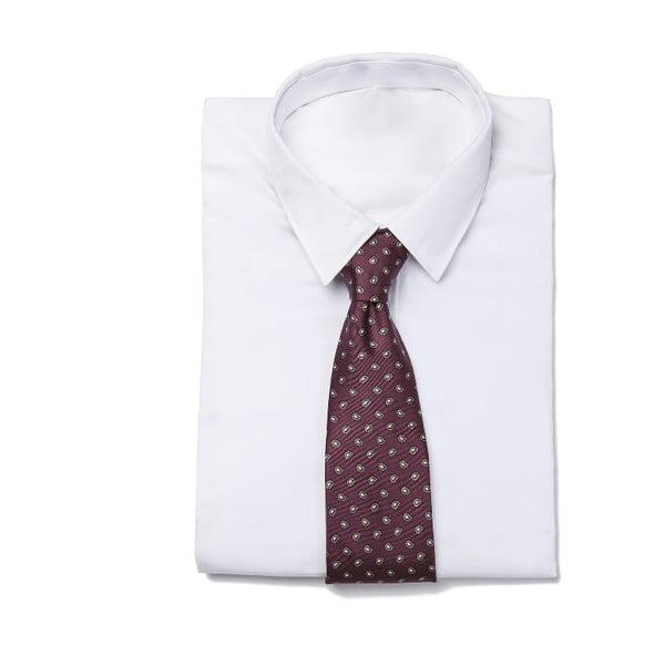 Zestaw krawata i poszetki Ferruccio Laconi 3