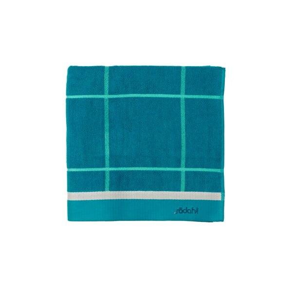Ręcznik Steward Aqua, 50x100 cm