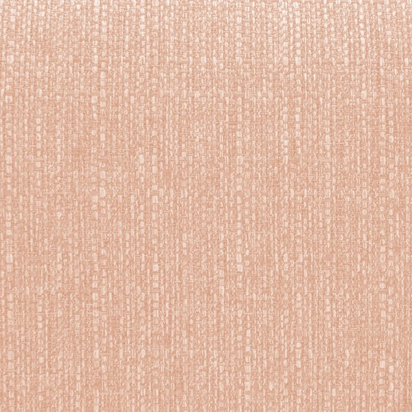 Różowa lewostronna sofa narożna Vivonita Milton